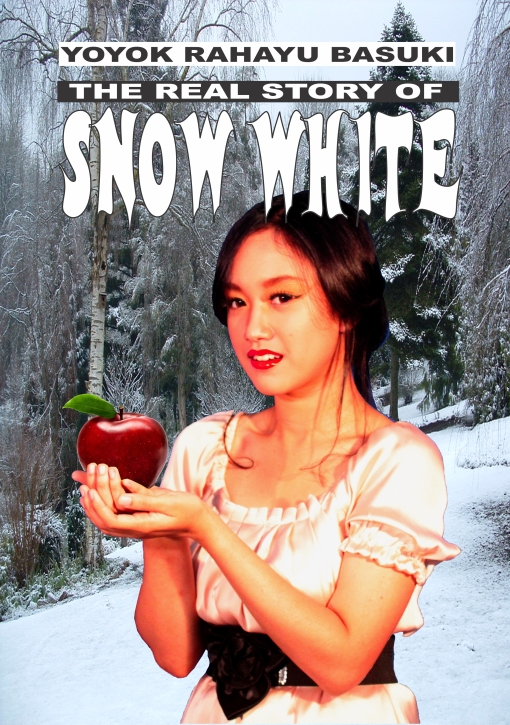 COVER SNOW WHITE